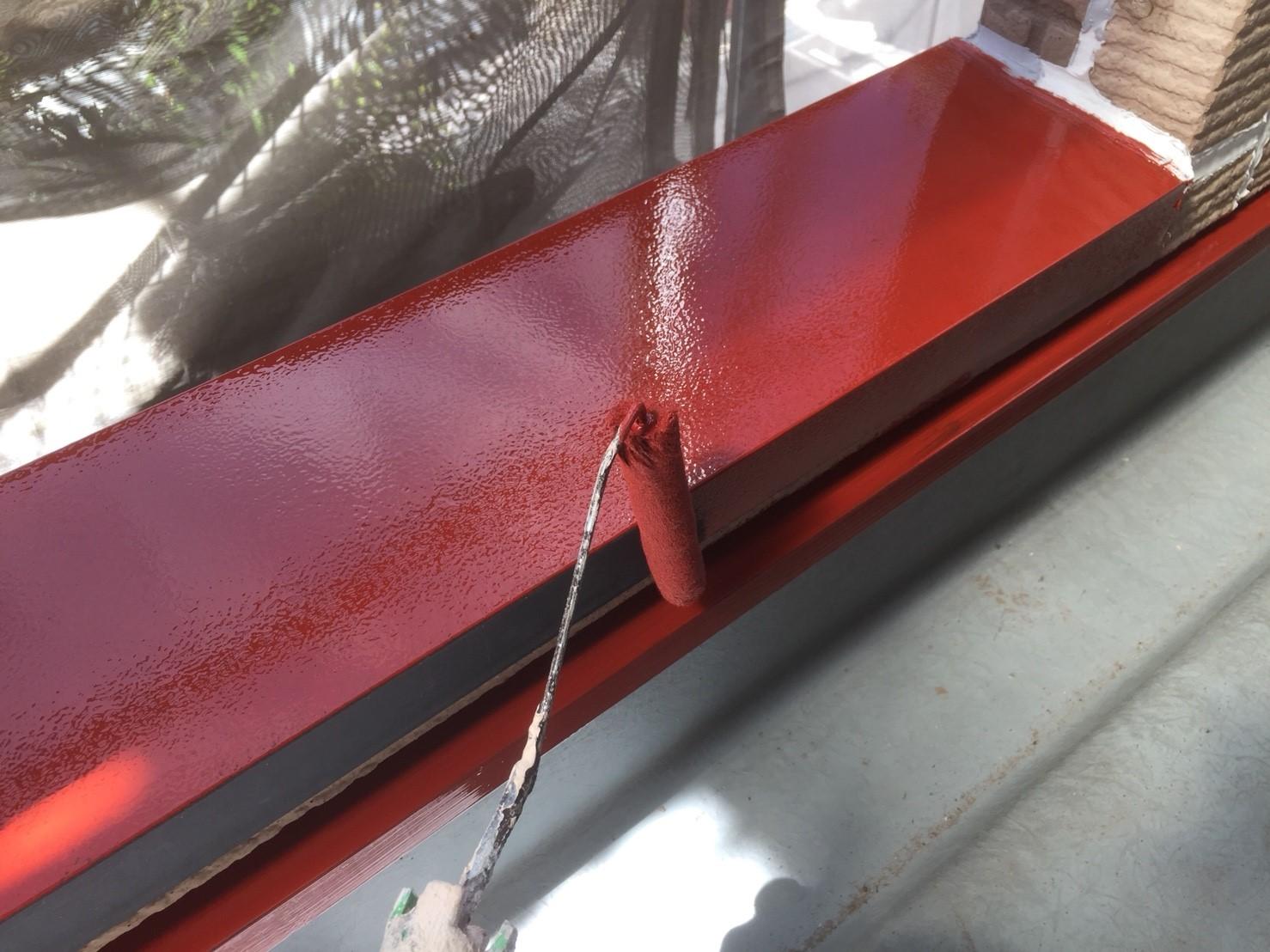 川口市北原台にてOPTIMUS採用改修工事をしました